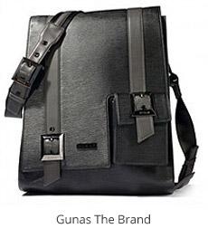 Gunas The Brand