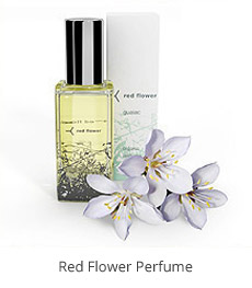Red Flower Perfume